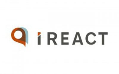 H2020 I-REACT : Improving Resilience to Emergencies through Advanced Cyber Technologies