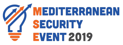 Mediterranean Security Event 2019 (MSE2019) Crete