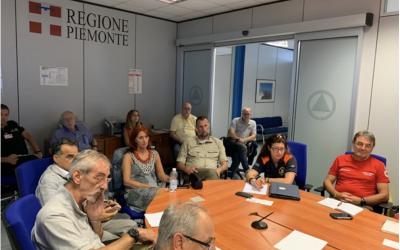 Italian Stakeholders' Meeting 17.07.2019