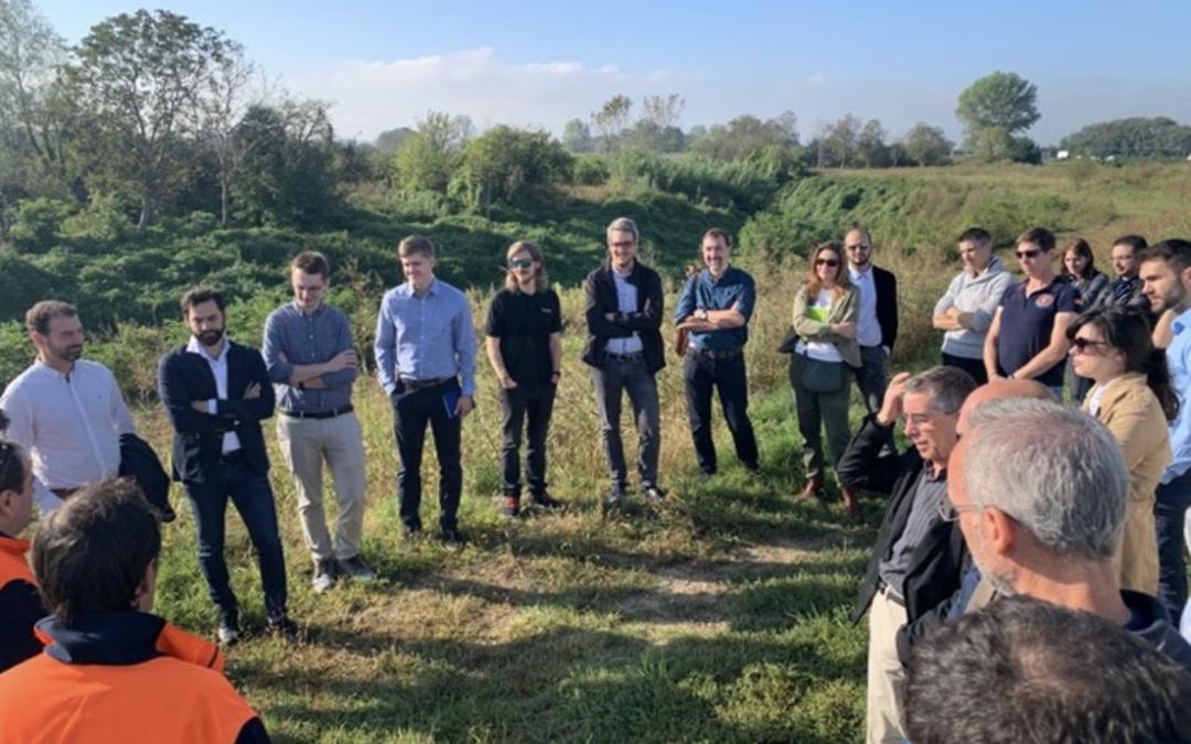 Italian Stakeholders' Meeting 02.10.2019