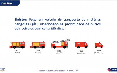 Portuguese Stakeholders' Meeting 06.10.2020